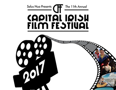 Capital Irish Film Festival 2017
