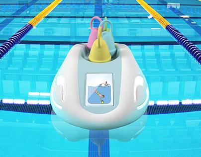 Floaty (Acquatic Asd Tutor)