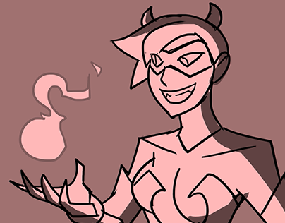 The Court Of Justice - Animatic