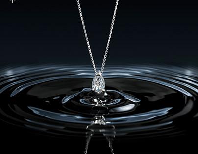 Diamond Jewelry Ads