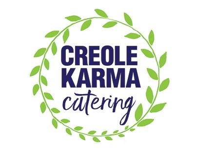 Creole Karma Catering