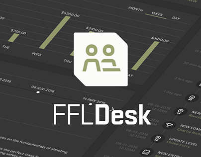 FFLDesk. All-in-one Gun Club Management Solution