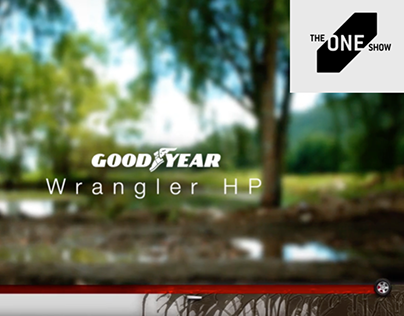 Goodyear Wrangler HP
