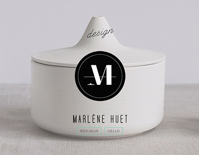 Design Marlène Huet