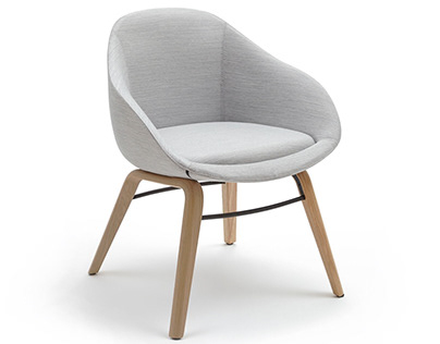 Always Chair - naughtone