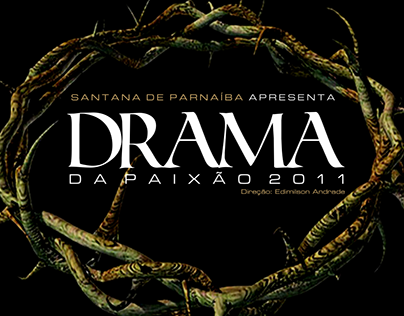 Drama da Paixão 2011