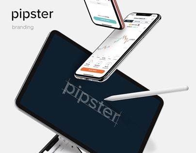 PIPSTER | branding