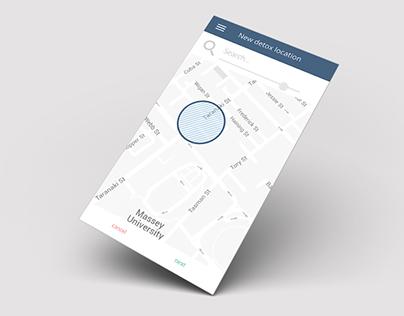 Device Detox App