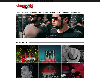 DMC World Magazine