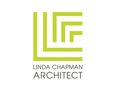Linda Chapman Architect Logo Redesign