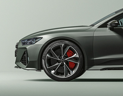 MNG :: AUDI RS7