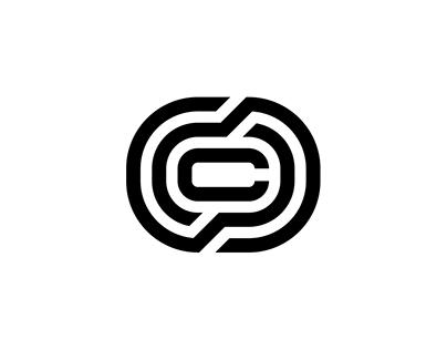 C Monogram / Brand Mark