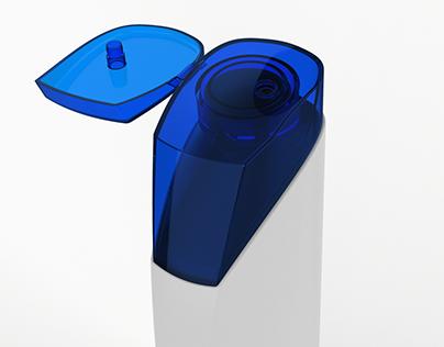 Proyecto de envases / Packaging project