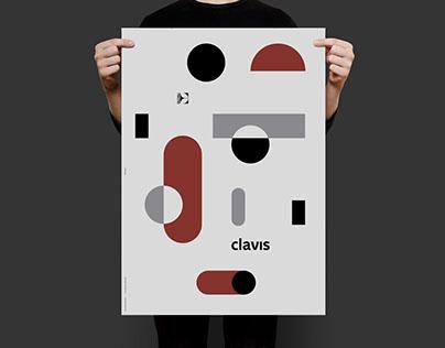 Clavis - Tecno
