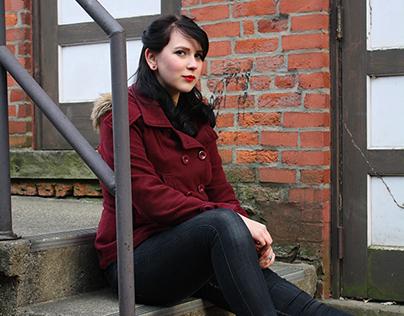 Miss Musick (Lydia)