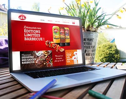 Devos & Lemmens new website 2015