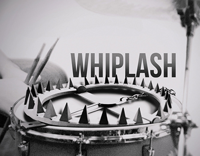 """Whiplash"" Movie Kit"