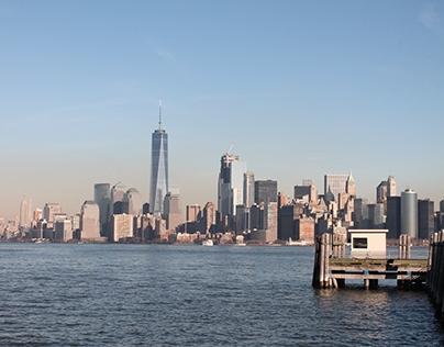 Impressions : NYC