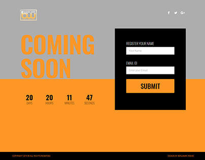 elementor pro website
