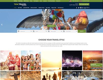 TGW | Travel
