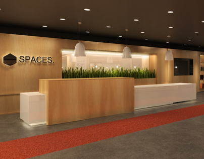 Spaces Bangalore