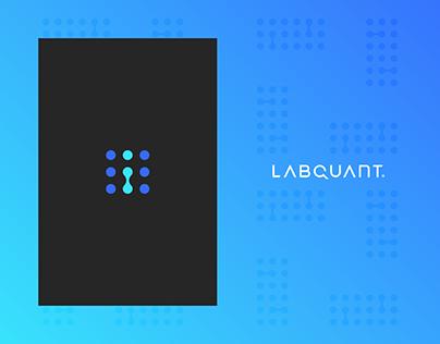 Labquant - Visual Identity