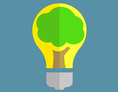 Logo, Brochure - Corporación Fomentar Desarrollo