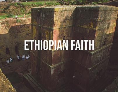 Ethiopian Faith