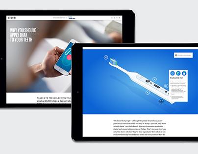 Digital + Interactive