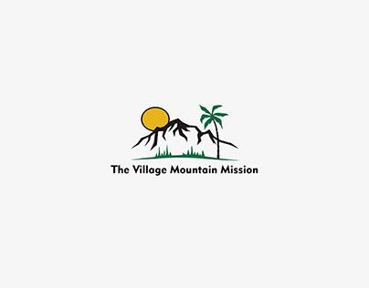 Logo - The Village Mountain Mission