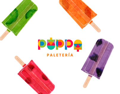 Puppa Paletería