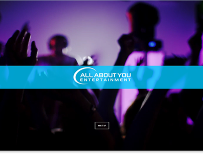 All About You Entertainment
