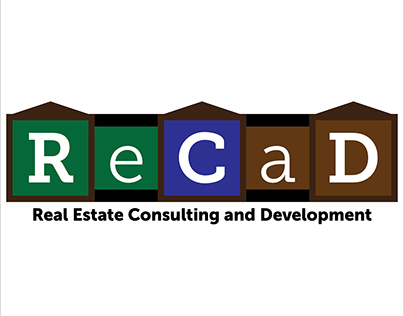 RECAD logo concepts