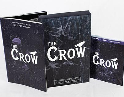 The Crow Special Edition Bundle