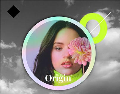 campaña Origin