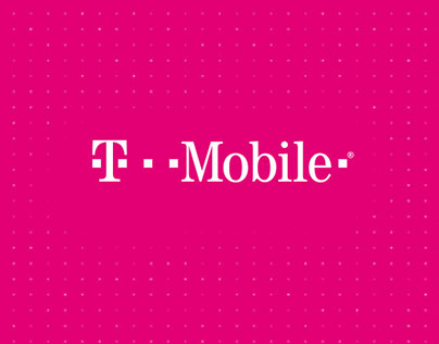 T-Mobile Production Design