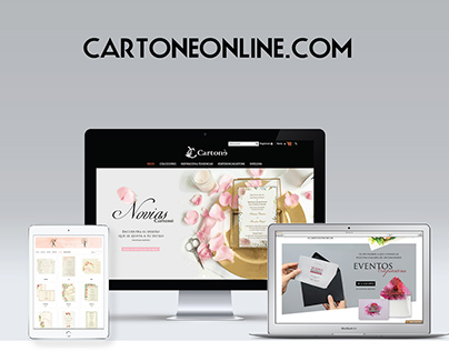 Diseño Banner promocionales / Cartone