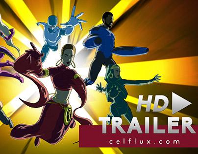 Celflux: The Secret Weapon - Official Trailer [HD]