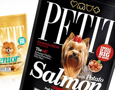 VAFO PETIT - dogfood