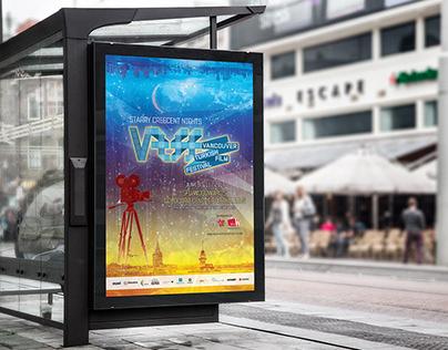 Vancouver Turkish Film Festival - 2017