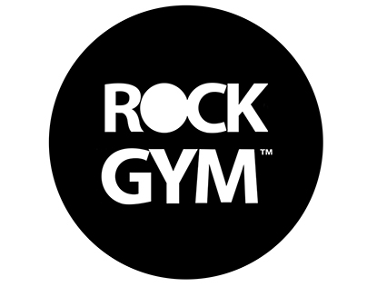 Full advertising campaign: ROCKGYM