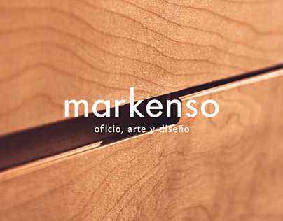 Visual Identity | Markenso