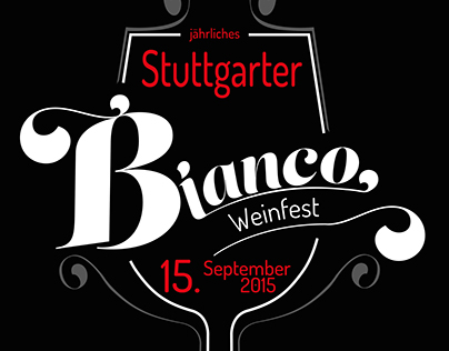 Bianco Weinfest