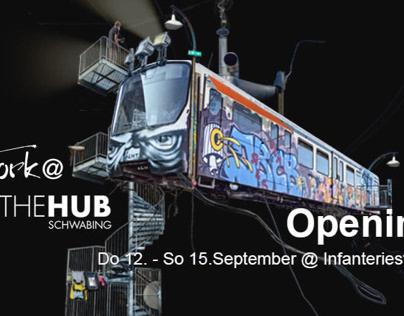 Exhibtion Munich 12.09.-15.09.