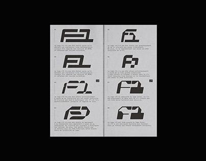 Formula One 2030 /// Folder