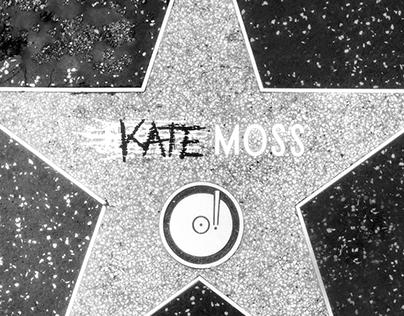 Kate Moss Promo Video
