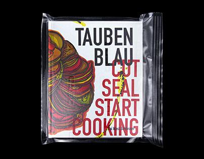 TAUBEN BLAU