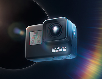 GoPro New Features