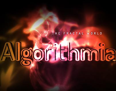 Algorithmia