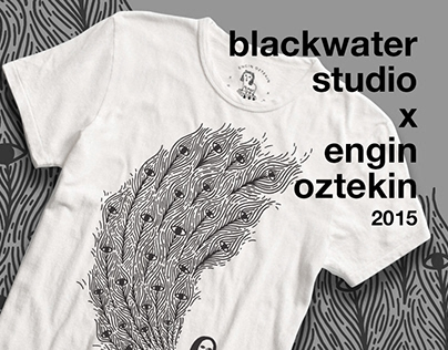 Blackwater Collaboration Store 2015